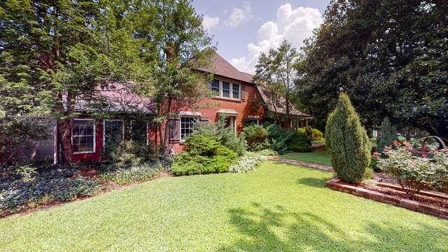 1105 Winding Way, Nashville, TN 37216 (MLS #RTC2282313) :: John Jones Real Estate LLC