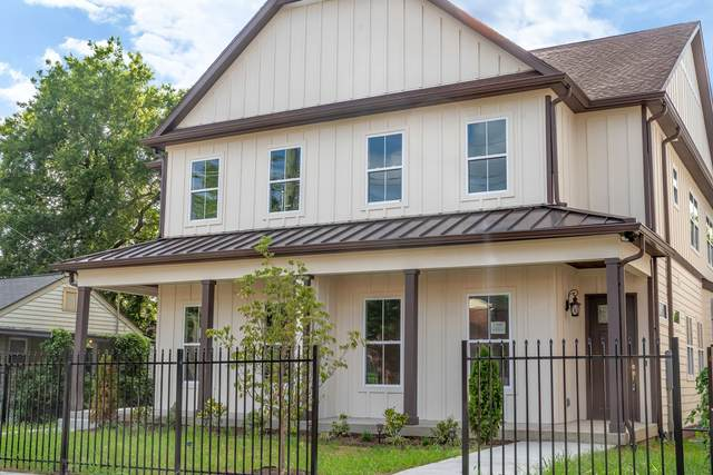 1219B 14th Ave S S, Nashville, TN 37212 (MLS #RTC2282332) :: Cory Real Estate Services