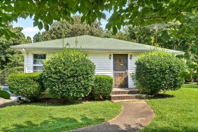 425 High Point Rd, Clarksville, TN 37042 (MLS #RTC2282427) :: Team Wilson Real Estate Partners