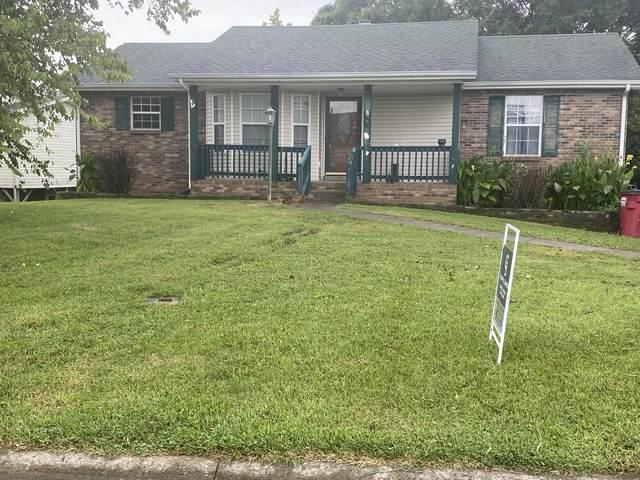 252 Windmeade Cir, Clarksville, TN 37042 (MLS #RTC2282477) :: Cory Real Estate Services