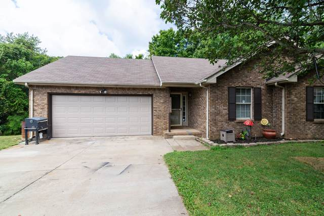 1348 Chucker Dr, Clarksville, TN 37042 (MLS #RTC2282482) :: Maples Realty and Auction Co.