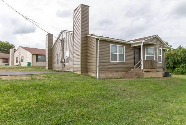 3315 Chesapeake Cir, Nashville, TN 37207 (MLS #RTC2282605) :: Candice M. Van Bibber | RE/MAX Fine Homes