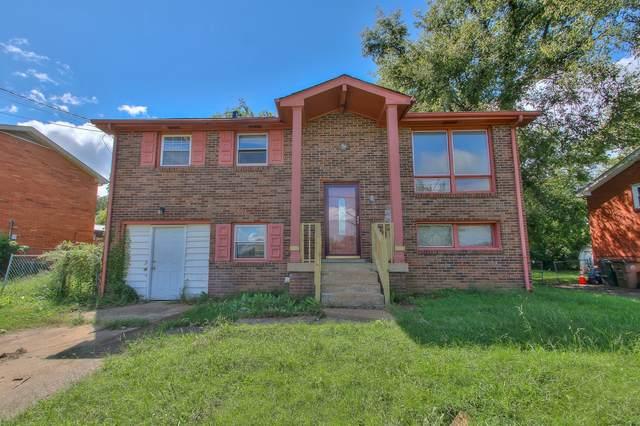 3805 Boatner Dr, Nashville, TN 37207 (MLS #RTC2282654) :: Cory Real Estate Services
