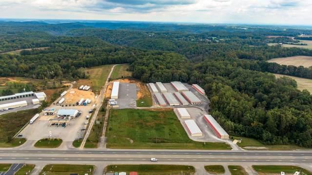 0 Highway 70, Smithville, TN 37166 (MLS #RTC2282693) :: John Jones Real Estate LLC