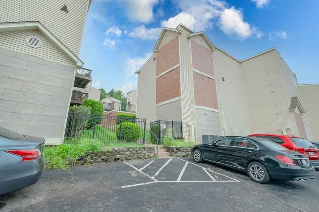 420 Elysian Fields Rd E12, Nashville, TN 37211 (MLS #RTC2282821) :: Oak Street Group