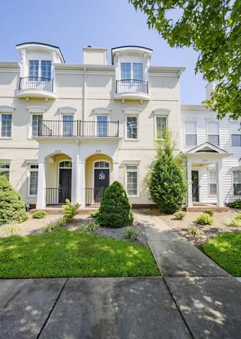 2119 Gold Valley Dr, Murfreesboro, TN 37130 (MLS #RTC2282929) :: John Jones Real Estate LLC