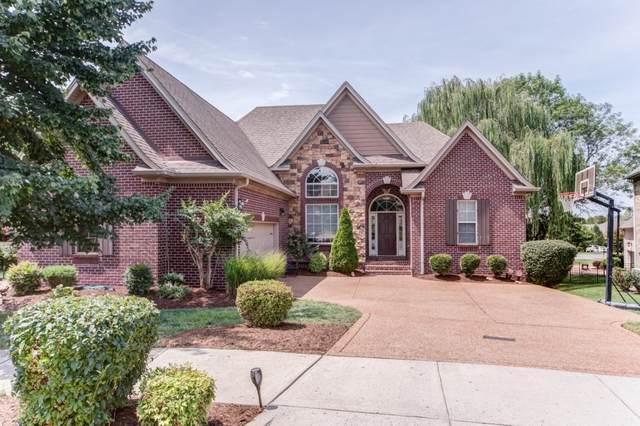 110 Keene Vly S, Hendersonville, TN 37075 (MLS #RTC2282989) :: John Jones Real Estate LLC