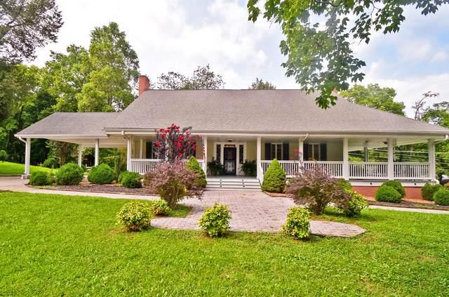 495 Idaho Springs Rd, Clarksville, TN 37043 (MLS #RTC2283041) :: John Jones Real Estate LLC