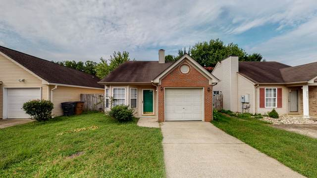 2359 Benay Rd, Nashville, TN 37214 (MLS #RTC2283048) :: Nashville Home Guru