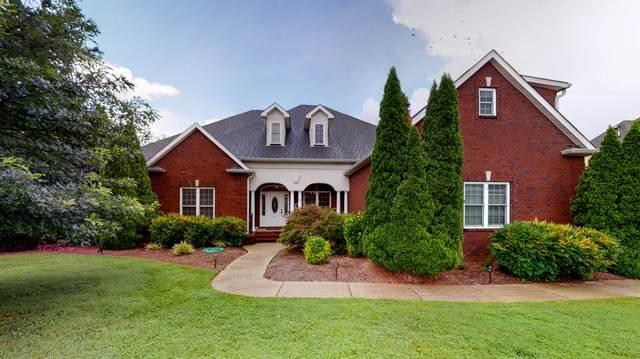 7030 Grindstone Way, Murfreesboro, TN 37129 (MLS #RTC2283268) :: John Jones Real Estate LLC