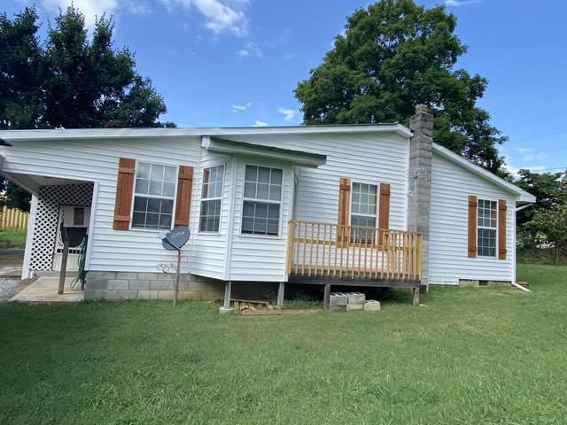 509 Mcfall St, Cumberland Furnace, TN 37051 (MLS #RTC2283542) :: Village Real Estate