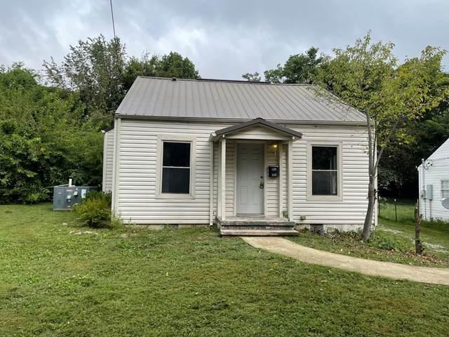 132 W Hite St, Gallatin, TN 37066 (MLS #RTC2283848) :: Cory Real Estate Services