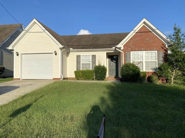 1009 Tom Hailey Blvd, La Vergne, TN 37086 (MLS #RTC2283874) :: DeSelms Real Estate