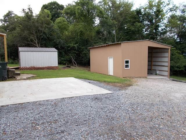 1143 Hwy 47E, Dickson, TN 37055 (MLS #RTC2284006) :: Movement Property Group