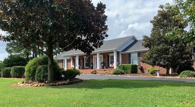 139 Sugar Creek Ln, Smyrna, TN 37167 (MLS #RTC2284109) :: The Godfrey Group, LLC