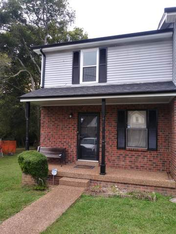 1129 Nelson Dr, Madison, TN 37115 (MLS #RTC2284142) :: John Jones Real Estate LLC