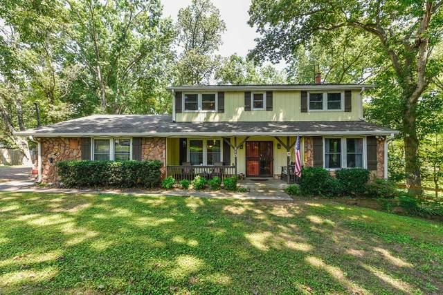 610 Glenoaks Dr., Mount Juliet, TN 37122 (MLS #RTC2284200) :: Team Wilson Real Estate Partners