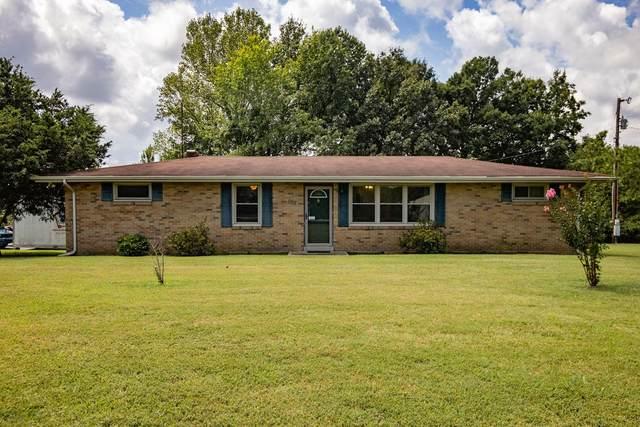 1152 Bandy Rd, Ashland City, TN 37015 (MLS #RTC2284225) :: Nashville Home Guru