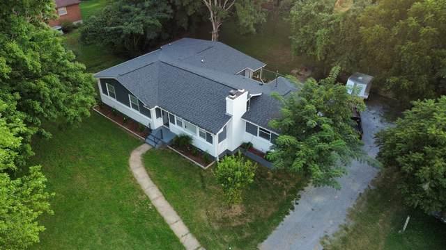 2909 Rich Acres Dr, Nashville, TN 37207 (MLS #RTC2284499) :: John Jones Real Estate LLC