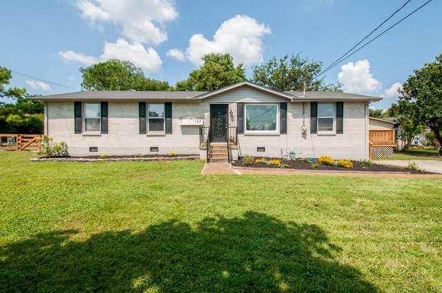 197 Haynes Park Dr, Nashville, TN 37218 (MLS #RTC2284588) :: FYKES Realty Group