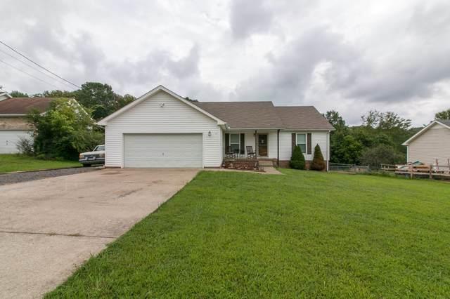 3477 John Taylor Rd, Woodlawn, TN 37191 (MLS #RTC2284637) :: John Jones Real Estate LLC