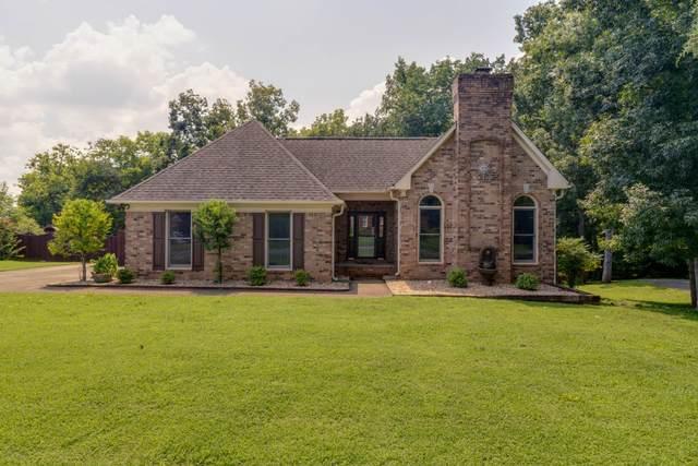 3203 Park Hill Rd, Murfreesboro, TN 37129 (MLS #RTC2284666) :: John Jones Real Estate LLC