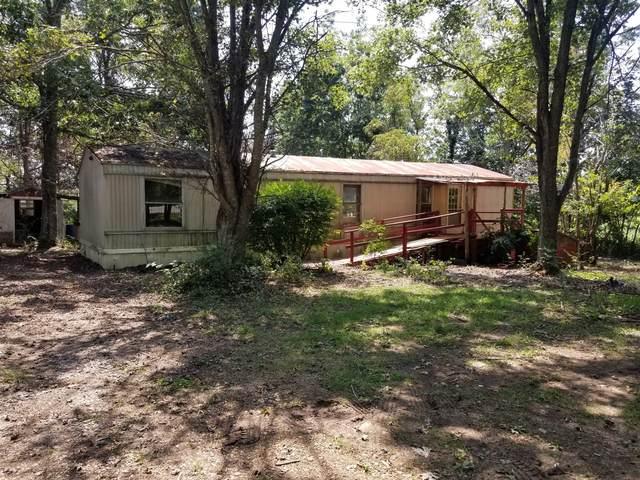 49 Cheyenne Point Rd, Beechgrove, TN 37018 (MLS #RTC2284706) :: John Jones Real Estate LLC