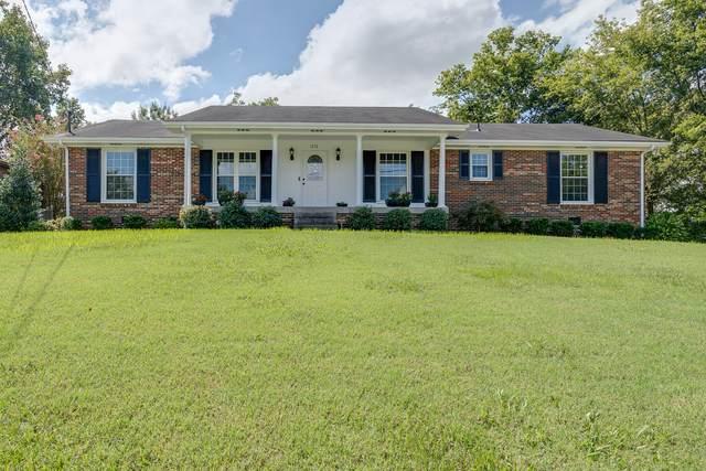 1210 Apache Ln, Madison, TN 37115 (MLS #RTC2284817) :: RE/MAX Homes and Estates, Lipman Group