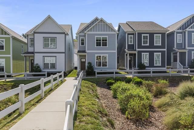 1326 Sula Dr, Hermitage, TN 37076 (MLS #RTC2284850) :: DeSelms Real Estate