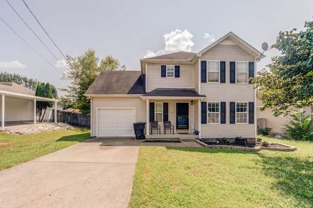 3350 Mullins Ct, Murfreesboro, TN 37129 (MLS #RTC2284954) :: Oak Street Group