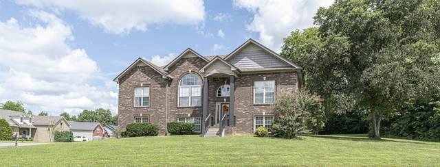1325 Vantage Ct, Clarksville, TN 37040 (MLS #RTC2284977) :: Oak Street Group