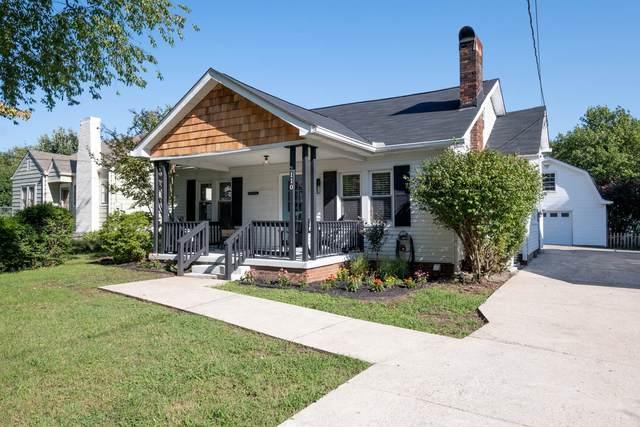 2110 Creighton Avenue, Nashville, TN 37206 (MLS #RTC2284999) :: Village Real Estate