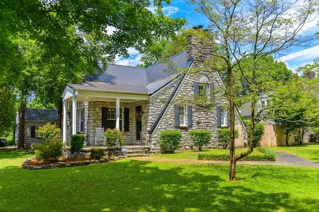 813 Swanson Blvd, Fayetteville, TN 37334 (MLS #RTC2285034) :: FYKES Realty Group