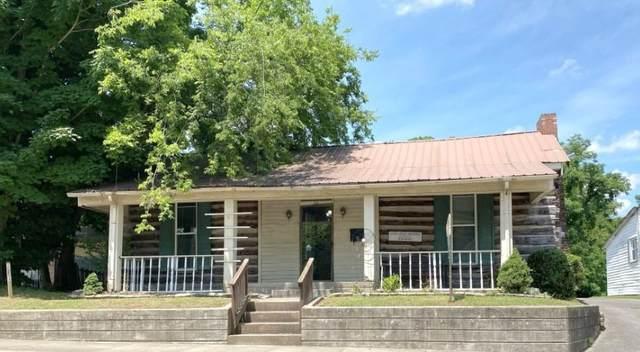 318 S Maney Ave, Murfreesboro, TN 37130 (MLS #RTC2285090) :: The Kelton Group