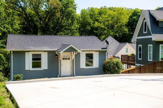 2226 Cruzen St, Nashville, TN 37211 (MLS #RTC2285183) :: RE/MAX Fine Homes