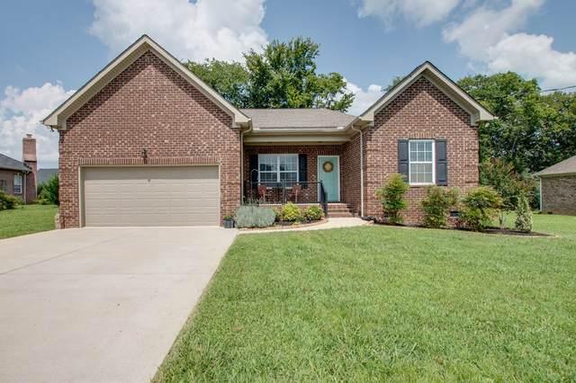 223 Sunnyside Dr, Chapel Hill, TN 37034 (MLS #RTC2285221) :: Village Real Estate