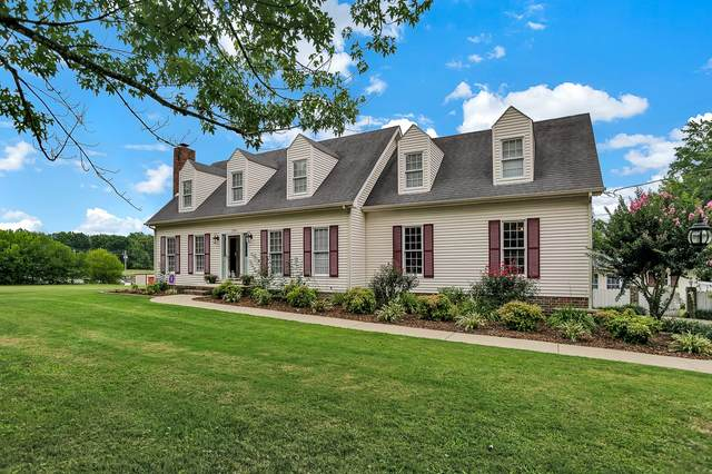 2000 Hall Dr, Fayetteville, TN 37334 (MLS #RTC2285360) :: RE/MAX Fine Homes