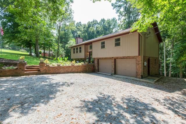 1103 Patterson Drive, Kingston Springs, TN 37082 (MLS #RTC2285560) :: RE/MAX Fine Homes