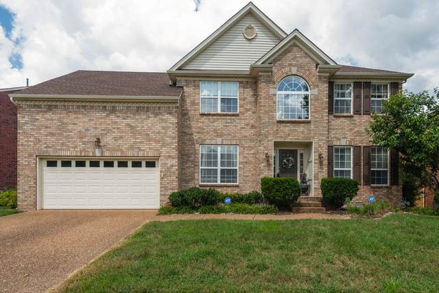 108 Bluebell Way, Franklin, TN 37064 (MLS #RTC2285658) :: The Home Network by Ashley Griffith