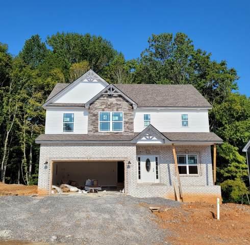 4 Glenstone Village, Clarksville, TN 37043 (MLS #RTC2285669) :: Fridrich & Clark Realty, LLC
