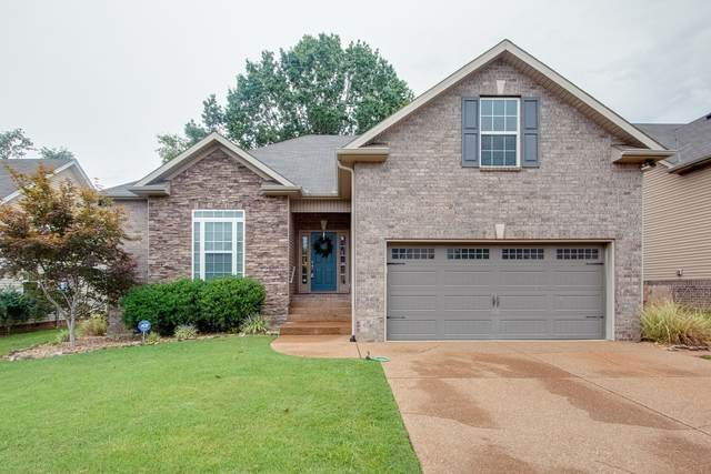 1094 Golf View Way, Spring Hill, TN 37174 (MLS #RTC2285670) :: RE/MAX Homes and Estates, Lipman Group