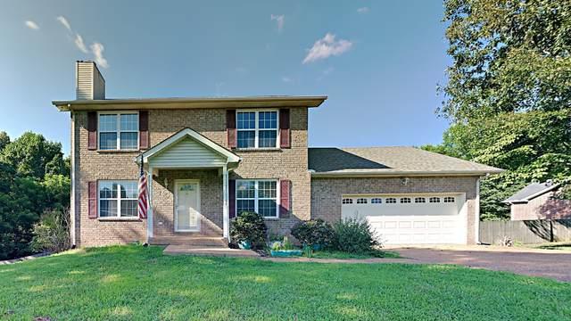 7528 Cherokee Hills Rd, Fairview, TN 37062 (MLS #RTC2285685) :: Fridrich & Clark Realty, LLC