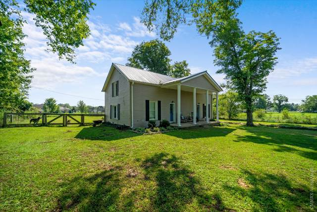 3620 Big Springs Rd, Lebanon, TN 37090 (MLS #RTC2285725) :: Ashley Claire Real Estate - Benchmark Realty
