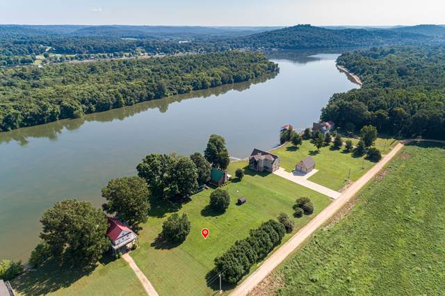 0 Scenic Ln, Bath Springs, TN 38311 (MLS #RTC2285895) :: The Milam Group at Fridrich & Clark Realty
