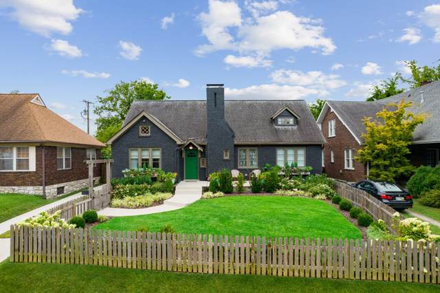 2123 Ashwood Ave, Nashville, TN 37212 (MLS #RTC2285923) :: Maples Realty and Auction Co.