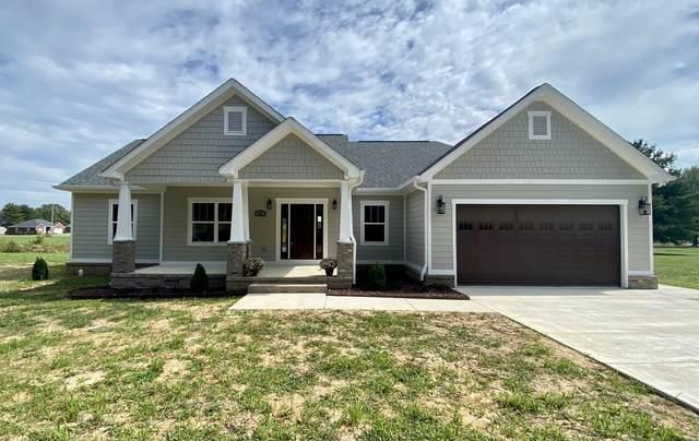 63 Beuerlein Cir, Lawrenceburg, TN 38464 (MLS #RTC2285999) :: John Jones Real Estate LLC