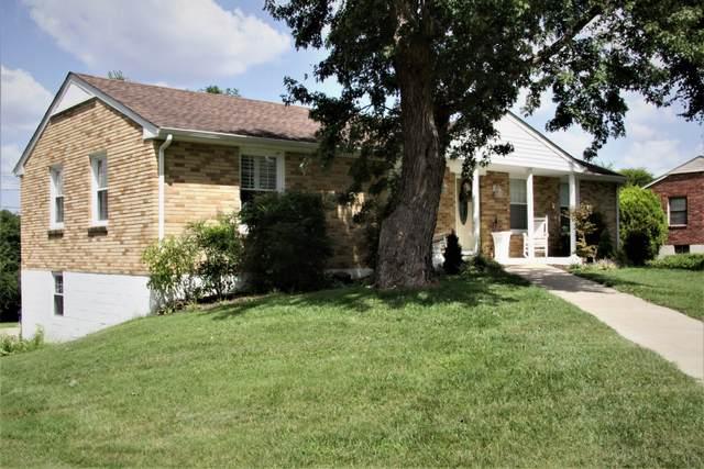 404 Parkview Dr, Columbia, TN 38401 (MLS #RTC2286113) :: John Jones Real Estate LLC