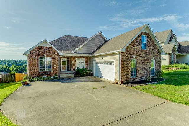 3273 Timberdale Dr, Clarksville, TN 37042 (MLS #RTC2286119) :: Maples Realty and Auction Co.