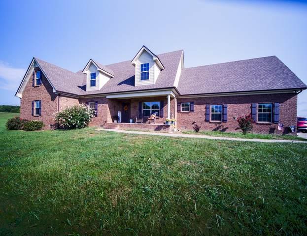 5255 Givens Rd, Lascassas, TN 37085 (MLS #RTC2286204) :: John Jones Real Estate LLC