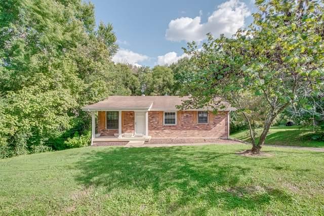 349 Margo Ln, Nashville, TN 37211 (MLS #RTC2286245) :: Team Wilson Real Estate Partners
